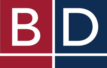 BD Systems logo