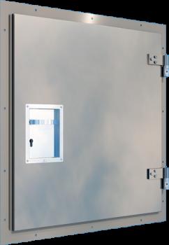 HB 5000 External escape hatch