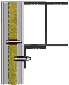 A60 - External Head Detail
