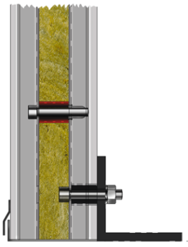A60 - External Base Detail
