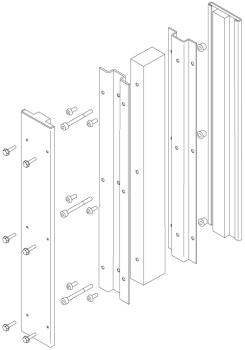 H120 - technical illustration