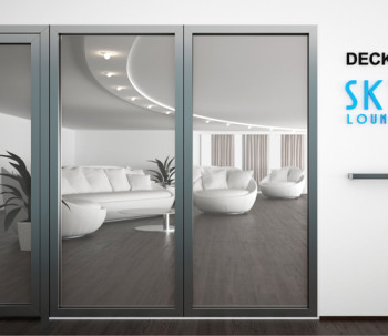 A60/AF85 Internal Fixed Frame Window/Partition