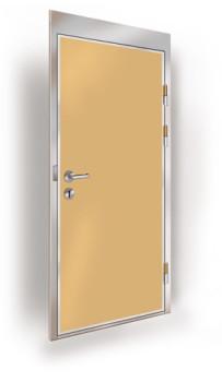MS/MC Acoustic Type Door