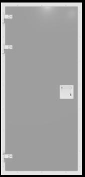 HB 5000 - steel door