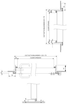HB 5000 - detail