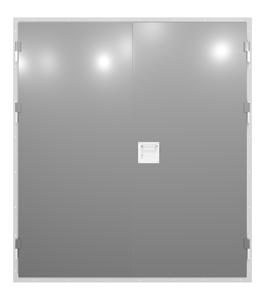 HB-H A60 - escape hatch