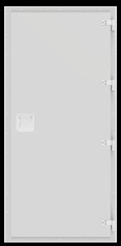 HB-H A60 - standard threshold