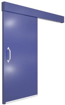 HBSB Single and double sliding door - main image