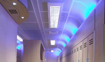 Installed ceilings